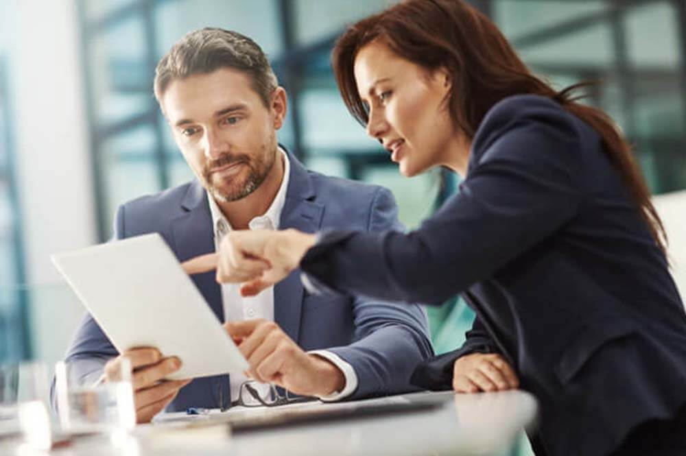 Business & Executive Coaching