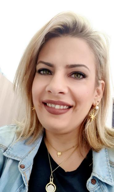 «Αξίζω τα Καλύτερα» Μy Life Motto – Αλεξία Ελευθεριάδου